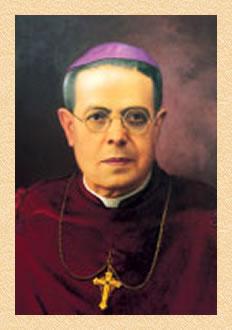 Excmo. Sr. Obispo D. José de Jesús López y González